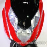 Hero Dare headlamp