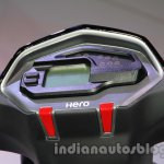 Hero Dare instrument cluster