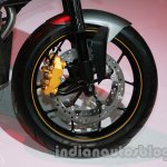Hero Hastur alloy wheel pattern