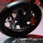 Hero Hastur front disc brake