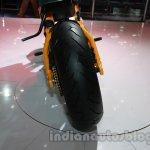 Hero Hastur rear tire