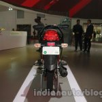 Hero Passion Pro TR at Auto Expo 2014 rear