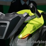 Hero iON Auto Expo 2014 front 2