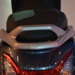Honda Activa 125 Auto Expo 2014 grab rail