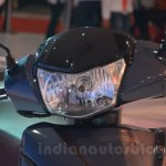 Honda Activa 125 Auto Expo 2014 headlight