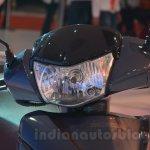 Honda Activa 125 Auto Expo 2014 headlight