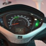 Honda Activa 125 Auto Expo 2014 cluster