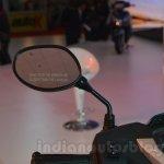 Honda Activa 125 Auto Expo 2014 mirror