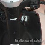 Honda Activa 125 keyhole at Auto Expo 2014