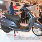 Honda Activa 125 profile at Auto Expo 2014