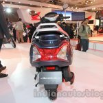 Honda Activa 125 rear at Auto Expo 2014