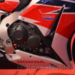 Honda CBR 1000RR SP engine live