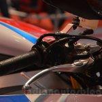 Honda CBR 1000RR SP front brake lever live