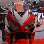 Honda CBR 1000RR SP headlamp live