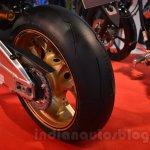 Honda CBR 1000RR SP swingarm detail live