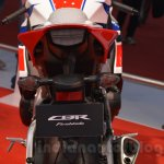 Honda CBR 1000RR SP taillight live