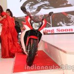 Honda CBR650F at Auto Expo 2014