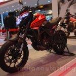 Honda CX-01 Concept Auto Expo 2014 front quarter