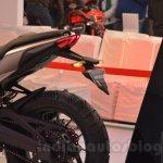 Honda CX-01 Concept Auto Expo 2014 rear end