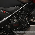 Honda CX01 Concept engine
