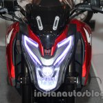 Honda CX01 Concept headlamp