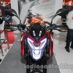 Honda CX01 Concept headlight