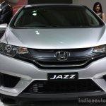 Honda Jazz front live