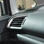 Honda Jazz left AC vent at 2014 Auto Expo