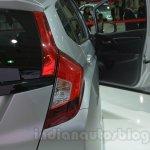 Honda Jazz taillamp at 2014 Auto Expo