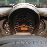 Honda Mobilio speedometer at Auto Expo 2014