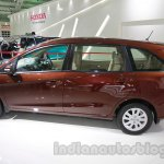 Honda Mobilio at Auto Expo 2014