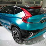 Honda Vision XS-1 at Auto Expo 2014