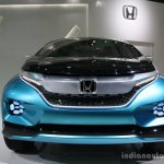 Honda Vision XS-1 crossover concept front live