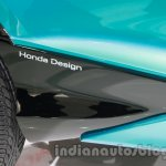 Honda Vision XS-1 design signature at Auto Expo 2014