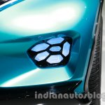 Honda Vision XS-1 foglamp at Auto Expo 2014