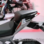 Hyosung GD 250N tail at Auto Expo 2014