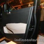 Hyundai Xcent doorpad live image