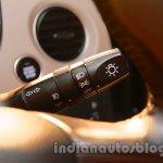Hyundai Xcent headlamp stalk live image