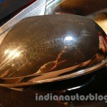Hyundai Xcent side mirror live image