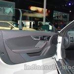 Jaguar F-Type R Coupe at Auto Expo 2014 door trim