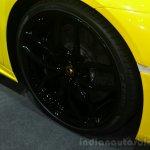 Lamborghini Huracan Live wheel