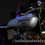 Mahindra Cafe Racer Auto Expo 2014 tank