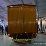 Mahindra Loadking Zoom container rear live