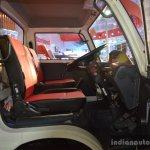 Mahindra Loadking Zoom container seats live