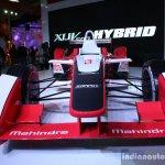 Mahindra M1 Electro front live