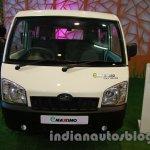 Mahindra Maxximo electric Auto Expo front