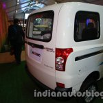 Mahindra Maxximo electric Auto Expo taillight