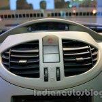 Mahindra Quanto autoSHIFT AMT aircon vent at Auto Expo 2014