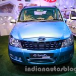 Mahindra Quanto autoSHIFT AMT at Auto Expo 2014