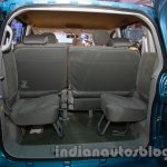 Mahindra Quanto autoSHIFT AMT boot at Auto Expo 2014